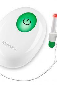 Máy Điều Trị Viêm Mũi Dị Ứng Medisana BNS Plus New