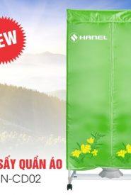 Máy Sấy Quần Áo Hanel HN-CD02