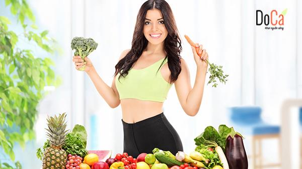 10Mẹo đơn giản và hữu ích để giảm cân sau khi mang thai