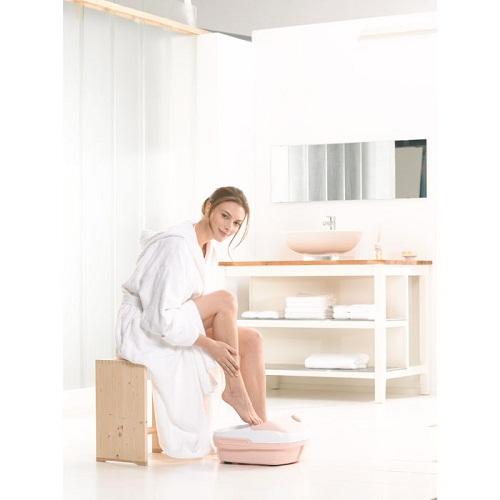 Ưu điểm tuyệt hảo bồn ngâm massage chân khiến bạn thốt lên bất ngờ