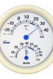 Nhiệt Ẩm Kế Tanita TT513