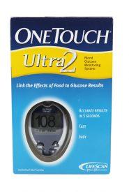 Máy Đo Đường Huyết Onetouch Ultral 2 – CHLB Đức