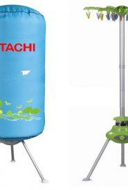Máy Sấy Quần Áo Hitachi