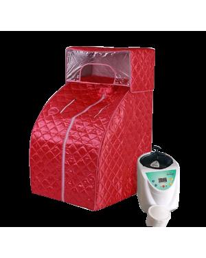 Sử dụng lều xông hơi-Cách chữa cảm cúm cho mẹ mới sinh