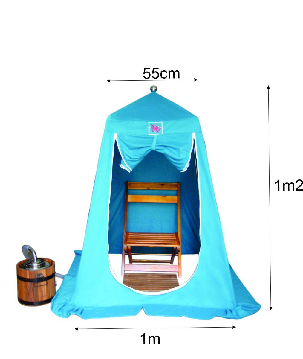 Thiết kế của Lều Xông Hơi.