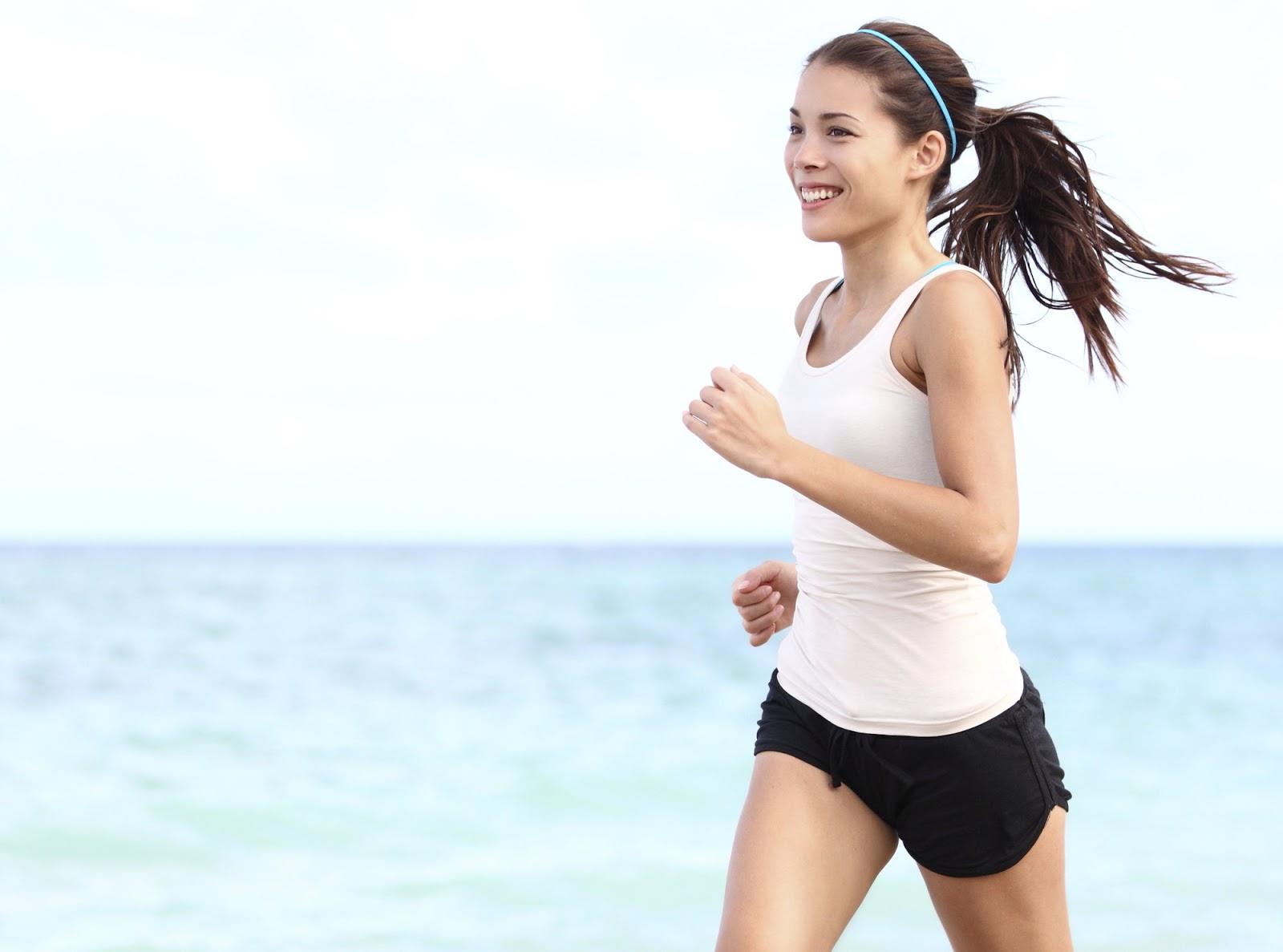 Những cách giảm cân sau sinh hiệu quả