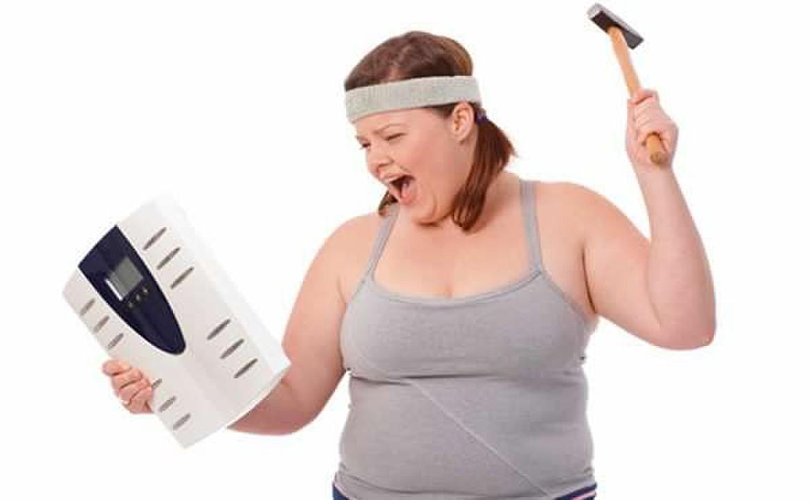 Làm sao để giảm cân sau tết ?
