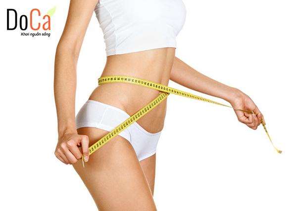 Cách giảm béo bụng – Bạn đã biết chưa!