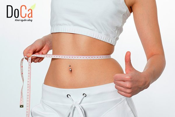 So sánh một số cách giảm cân phổ biến hiện nay