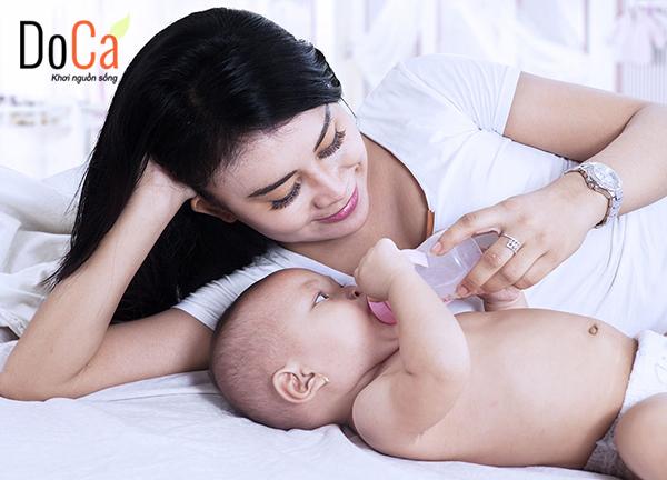 Tác dụng của sử dụng lều xông hơi sau sinh là gì?