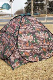 Lều Cắm Trại Tự Bung CT05