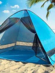 Lều Cắm Trại Tự Bung CT88